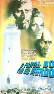 O Farol do Fim do Mundo - Poster / Capa / Cartaz - Oficial 3