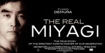 The Real Miyagi - Poster / Capa / Cartaz - Oficial 2