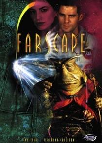 Farscape 2ª Temporada - Poster / Capa / Cartaz - Oficial 5
