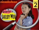 Os Mistérios de Shelby Woo (2ª Temporada) (The Mystery Files of Shelby Woo (Season 2))