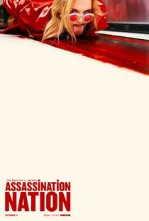 Assassination Nation - Poster / Capa / Cartaz - Oficial 3
