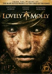 Adorável Molly - Poster / Capa / Cartaz - Oficial 4