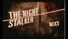 The Night Stalker movie trailer