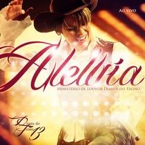 Aleluia - Diante do Trono - Poster / Capa / Cartaz - Oficial 1
