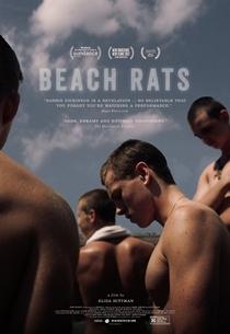 Ratos de Praia - Poster / Capa / Cartaz - Oficial 1