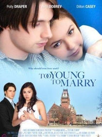 Jovens Demais Para Casar - Poster / Capa / Cartaz - Oficial 1