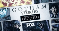 Gotham Stories - Poster / Capa / Cartaz - Oficial 1