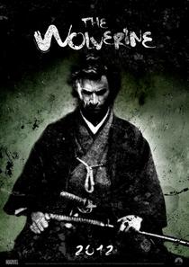 Wolverine: Imortal - Poster / Capa / Cartaz - Oficial 5
