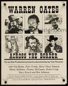 Warren Oates: Across the Border (Warren Oates: Across the Border)