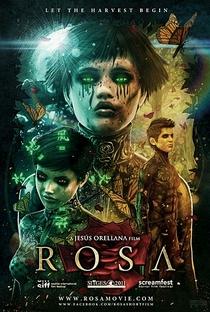 Rosa - Poster / Capa / Cartaz - Oficial 1