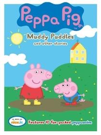 Porquinha Peppa (1ª Temporada) - Poster / Capa / Cartaz - Oficial 1