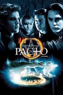 O Pacto - Poster / Capa / Cartaz - Oficial 5