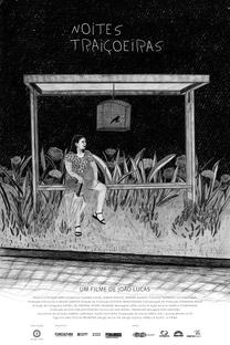 Noites Traiçoeiras - Poster / Capa / Cartaz - Oficial 1