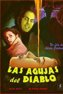Las Agujas del Diablo - Poster / Capa / Cartaz - Oficial 1