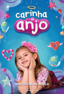 Carinha de Anjo - Poster / Capa / Cartaz - Oficial 1