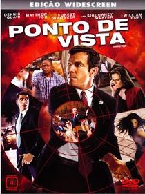 Ponto de Vista - Poster / Capa / Cartaz - Oficial 4