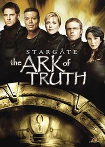 Stargate - A Arca da Verdade - Poster / Capa / Cartaz - Oficial 2