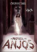 A Profecia dos Anjos  - Poster / Capa / Cartaz - Oficial 3