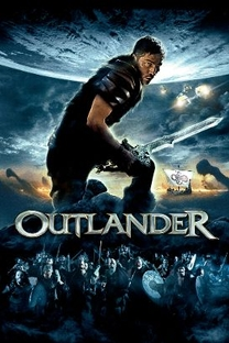 Outlander: Guerreiro vs Predador - Poster / Capa / Cartaz - Oficial 8