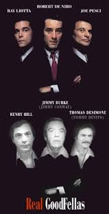 The Real Goodfella - Poster / Capa / Cartaz - Oficial 1