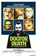 Doctor Death: Seeker of Souls (Doctor Death: Seeker of Souls)