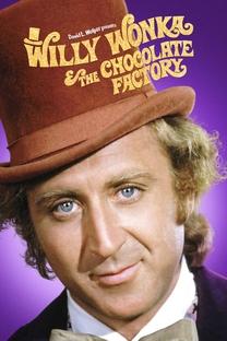 A Fantástica Fábrica de Chocolate - Poster / Capa / Cartaz - Oficial 7