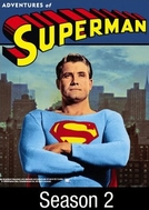 As Aventuras do Super-Homem (2ª Temporada) (Adventures of Superman (Season 2))