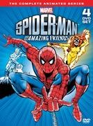 Homem Aranha e Seus Incríveis Amigos (3ª Temporada)