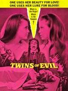 As Filhas de Drácula (Twins of Evil)