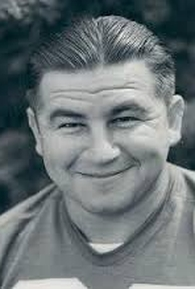 Bill Radovich