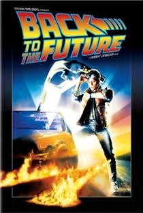 De Volta Para o Futuro - Poster / Capa / Cartaz - Oficial 8