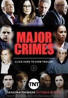 Crimes Graves (6ª Temporada) (Major Crimes (Season 6))