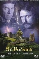 A História de São Patrício (St. Patrick: The Irish Legend)