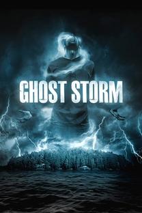Tempestade Fantasma - Poster / Capa / Cartaz - Oficial 1