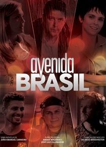 Avenida Brasil - Poster / Capa / Cartaz - Oficial 1