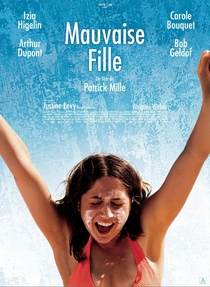 Mauvaise fille - Poster / Capa / Cartaz - Oficial 1