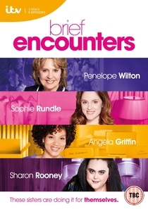 Brief Encounters - Poster / Capa / Cartaz - Oficial 2