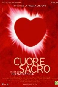 Sagrado Coração - Poster / Capa / Cartaz - Oficial 1
