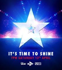 Britain's Got Talent Temporada 7 - Poster / Capa / Cartaz - Oficial 1