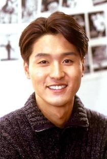 Sung-jae Lee (I) - Poster / Capa / Cartaz - Oficial 1