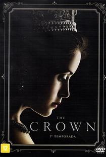 The Crown (1ª Temporada) - Poster / Capa / Cartaz - Oficial 6