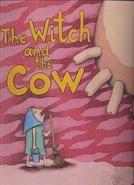 A Bruxa e a Vaca (Ragana un govs)