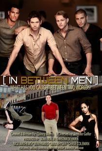 In Between Men - Poster / Capa / Cartaz - Oficial 1