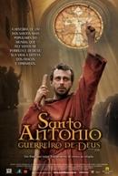 Santo Antonio - Guerreiro de Deus (Antonio guerriero di Dio)