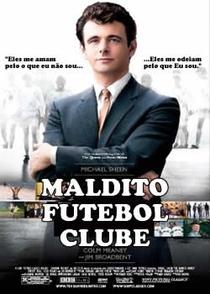 Maldito Futebol Clube - Poster / Capa / Cartaz - Oficial 2