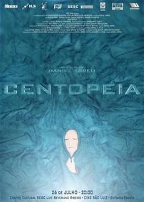 Centopéia - Poster / Capa / Cartaz - Oficial 1