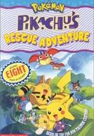 Pikachu ao Resgate (Poketto monsutâ: Pikachû tankentai)