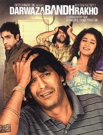 Darwaza Bandh Rakho - Mantendo A Porta Fechada - Poster / Capa / Cartaz - Oficial 1