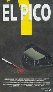 El Pico - Poster / Capa / Cartaz - Oficial 1