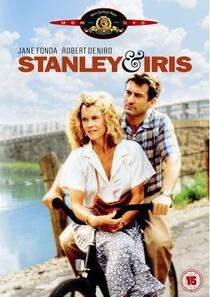 Stanley & Iris - Poster / Capa / Cartaz - Oficial 2